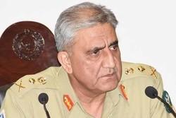 پاکستانی فوج کے سربراہ نے حاضر سروس میجر کی سزا کی توثیق کردی