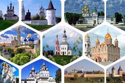 شهرهای حلقه طلایی روسیه