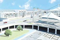 احداث شهر فرودگاه بین المللی کاشان با سرمایه گذاری بخش خصوصی