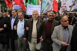 قيادي في الجهاد الاسلامي: المقاومة هي الخيار الأكثر صواباً لتحقيق النصر
