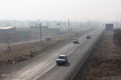ذرات معلق هوای یزد به ۳ برابر حد مجاز رسید