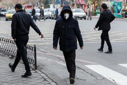 افزایش سکته های قلبی در روزهای آلودگی شدید هوا