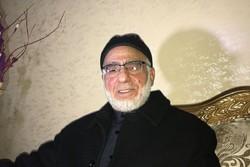 Dr Ibrahim Fares Al-Yazouri