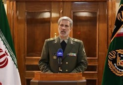 Hegemons trying to counter Iran's defense capability: defense minister
