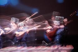 اعضای شورای سیاستگذاری جشنواره موسیقی نواحی منصوب شدند