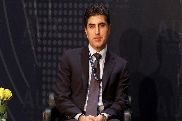 Barzani to visit Tehran