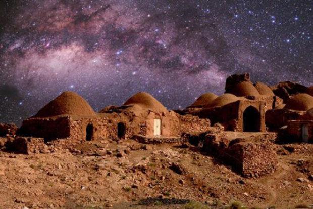 کویر استان سمنان