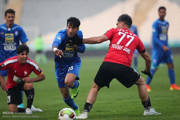 2668799 - بوشهر ظرفیت دو تیم لیگ یکی را ندارد/ ایرانجوان رفت تا شاهین بیاید