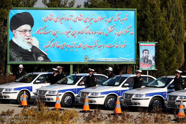 پلیس ایران «صلحبان» میشود