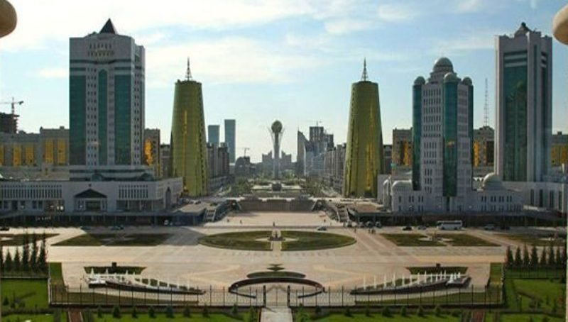 Astana 8 Meeting on Syria Kicks off