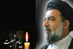 «آیتالله میرعمادی» شهادت جمعی از هموطنان در حمله تروریستی اهواز را تسلیت گفت