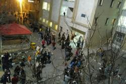 خوابگاه دانشگاه خواجه نصیر
