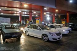 قدرت پس لرزهها نزولی است/شهروندان نگران تامین سوخت نباشند