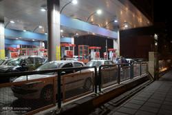 دو برابر ایام عادی سوخت بین جایگاه ها توزیع شد/ عرضه ۱۰ میلیون لیتر بنزین
