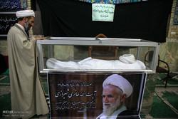 رئیس شورای حوزههای علمیه تهران درگذشت آیت الله حائری راتسلیت گفت