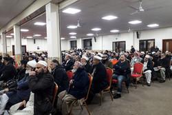 برگزاری کنفرانس وحدت در بیرمنگام انگلیس