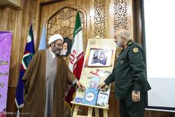 دومین همایش قرآن و نماز وزارت دفاع