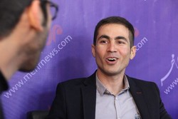 دوچرخه سوار گلستانی به اردوی تیم ملی دعوت شد
