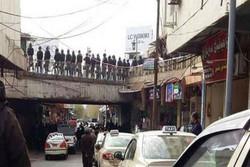اعتراضات کردستان عراق