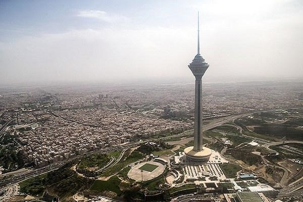 """Tahran """"sesli uyarı sistemi"""" ile depreme hazırlanmalı"""