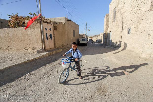 اقدامات محرومیت زدایی در مناطق محروم سربیشه