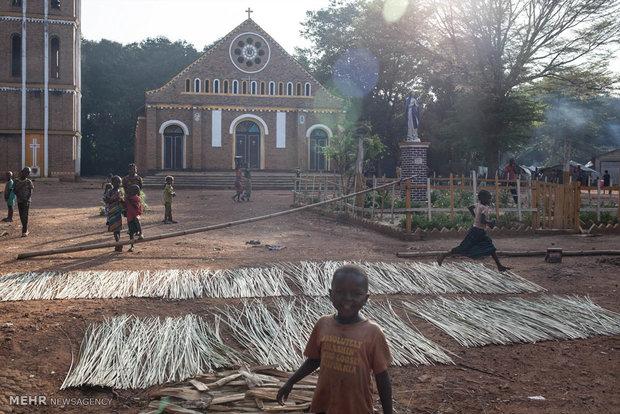 نگرانی شهروندان جمهوری آفریقای مرکزی از موج جدید خشونت ها