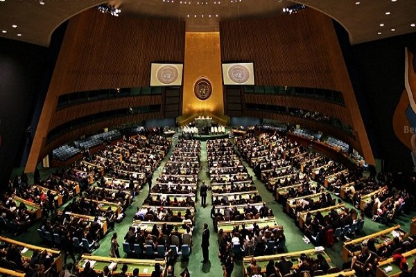 Why Iran abstained from voting on Myanmar resolution?
