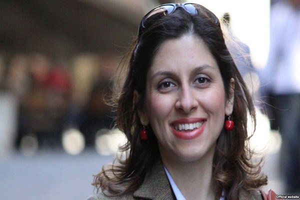 Zaghari must pass another year in jail in Iran