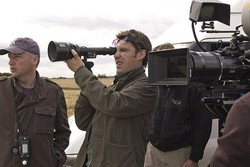جو رایت از سوی انجمن صدای سینمای آمریکا تجلیل میشود
