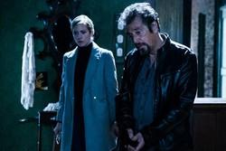 منتقدان به فیلم جدید آل پاچینو نمره صفر دادند