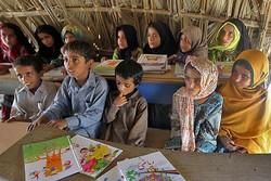 چهارمین جشنواره خیرین مدرسه ساز عشایر سیستان و بلوچستان برگزار شد