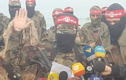 كتائب أبو علي: مقرات العدو الأمريكي على امتداد فلسطين مستهدفة بعد جريمة ترامب