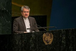 Iran urges intl. community to prevent horrors of mass killings, genocide be repeated in future