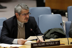 Tehran urges dialogue to confront violent extremism