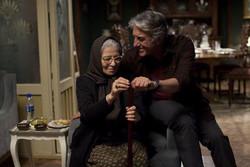 نمایش فیلم «وقتی برگشتم» در فرهنگسرای ارسباران