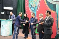 معرفی نفرات برتر داستان کوتاه نارنج جهرم