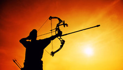 Iranian referees to judge at intl. archery events