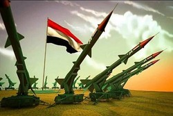 السعودية تفشل في اعتراض الصواريخ اليمنية/فيديو