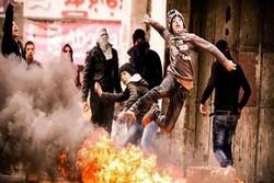 ۳ فلسطینی به ضرب گلوله نظامیان اسرائیلی زخمی شدند