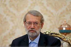 Syria atop Iran's talks with Asian countries: Parl. speaker