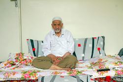 محمود رقانی