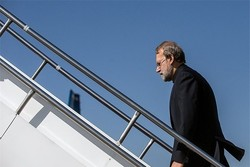 İran Meclis Başkanı Çin'e gidiyor