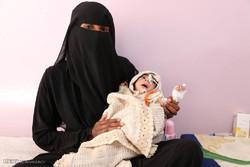 2017 Yemenli çocuklar için korkunç bir seneydi