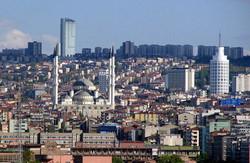 """ABD'nin Ankara Büyükelçiliği """"güvenlik alarmı"""" verdi"""