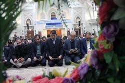 تجدید میثاق ثبت احوال با آرمان های امام