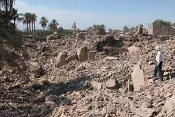 پیش بینی زلزله با دقت ۷۰ درصد/ مراجع علمی حمایت نمیکنند