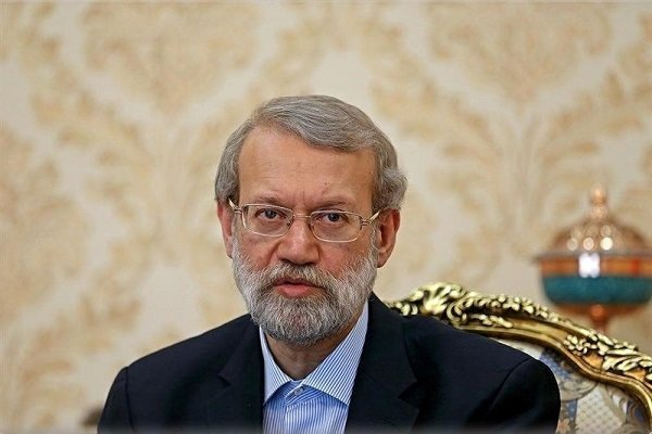Larijani flies to Pakistan to attend Speakers Conf.