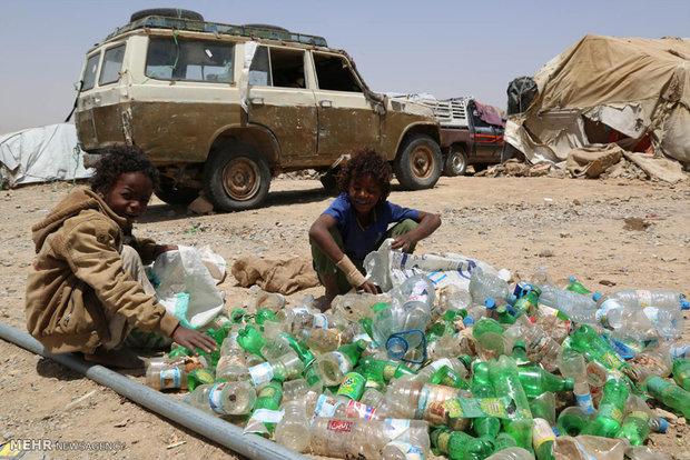 الف يوم من الحرب على اليمن