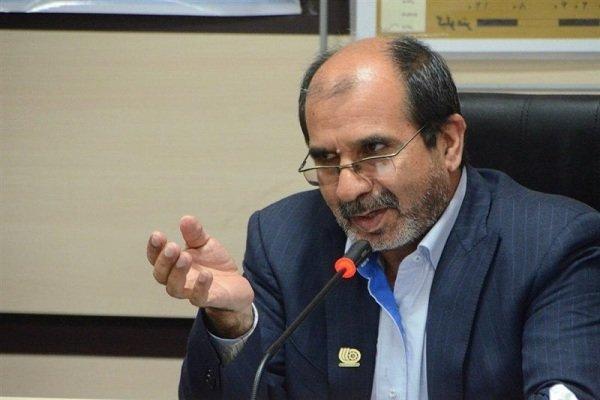 محمد جهانتیغی مدیرکل فنی و حرفه ای سیستان و بلوچستان