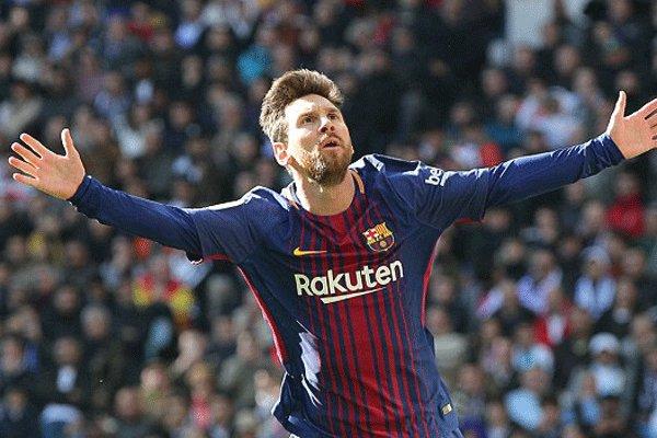 درآمد ۱۰۰ میلیونی «مسی» در بارسا/ باشگاه مشکل مالیاتی را حل کرد
